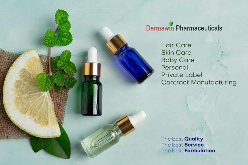 Cosmeceutical Manufacturers In India